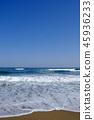 沿海風景·Hakurei海岸 45936233