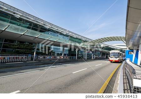 仁川國際機場 45938413