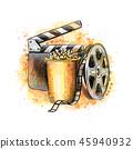 영화, 영화관, 극장 45940932