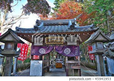 [Shinkiyama Asago Saikoji Temple Gonghodo] Nogiyama 2255 Hiraguncho,Iraoma-gun,Nara Prefecture 45941953