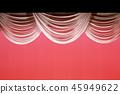 階段 舞台 底圖 45949622