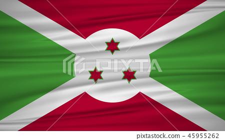 Burundi flag 45955262