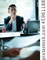 business man, business person, businessman 45961188