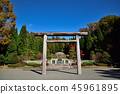 <Tama Goto (Musashi Tomb Cemetery)> Takeno Toho (Kosubaki Toho) Tokyo Hachioji Mayor Faso-cho 45961895