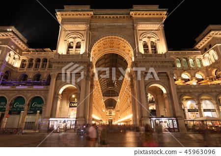 意大利·米兰 45963096
