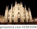 意大利·米兰 45963098