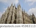 意大利·米兰 45963113