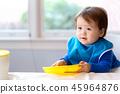 toddler, boy, kid 45964876