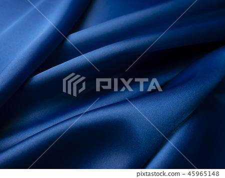 드레이프 블루 45965148