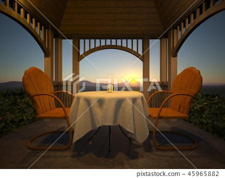 Cottage 45965882