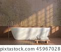 ห้องอาบน้ำ,ห้องน้ำ,การอาบน้ำ 45967028