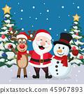 ซานต้า,คริสต์มาส,คริสมาส 45967893