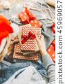 gift, christmas, present 45969057