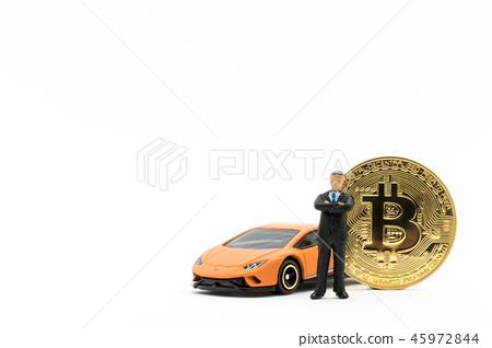 Bitcoin and Lamborghini: Bitcoin & Lamborghini 45972844