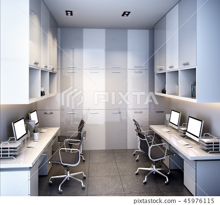 business meeting and working room 45976115