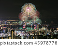 【兵库县神户市】港区神户海滩烟花汇演 45978776