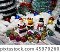 คริสต์มาส,ฤดูหนาว,เครื่องประดับวันคริสต์มาส 45979260