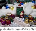 คริสต์มาส,ฤดูหนาว,ซานต้า 45979263