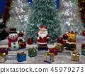 คริสต์มาส,ฤดูหนาว,ซานต้า 45979273