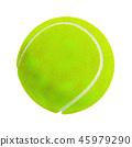 tennis ball 45979290