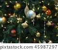 크리스마스 45987297