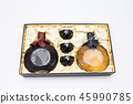 Korean traditional Gift wine package  45990785