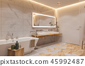 bathroom, interior, room 45992487
