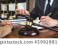 ทนาย,ความยุติธรรม,ธุรกิจ 45992881
