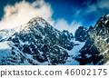 landscape, mountain, tatra 46002175