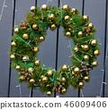 Christmas ornament 46009406