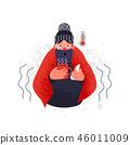 發燒 感冒 冰品 46011009