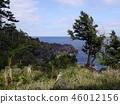 jogasaki beach, coast, seaside 46012156