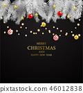 คริสต์มาส,คริสมาส,คำอวยพร 46012838