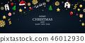 คริสต์มาส,คริสมาส,คำอวยพร 46012930
