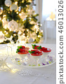 杏仁冻 甜点 甜品 46013026