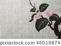 Japanese style background 46019874