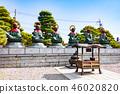 Shinshu Zenko-ji Temple Rokujikura 46020820