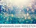 snowflake, winter, background 46022724