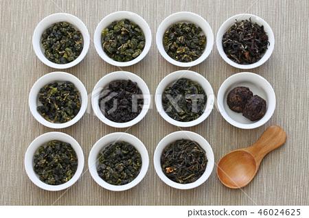 台灣茶飲料比較 46024625