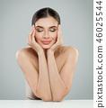 woman, portrait, female 46025544