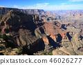 大峡谷 巨环 科罗拉多河 46026277