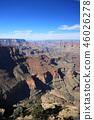 大峡谷 巨环 科罗拉多河 46026278