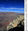 大峡谷 巨环 科罗拉多河 46026279