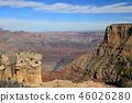 大峡谷 巨环 科罗拉多河 46026280