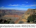 大峡谷 巨环 科罗拉多河 46026282