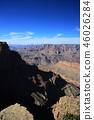 大峡谷 巨环 科罗拉多河 46026284