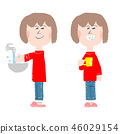 Wash handwash 46029154
