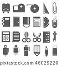 문구 가방 클립 계산기 메이저 통치자 계산기 메모장 연필 풀 나침반 지우개 등 46029220