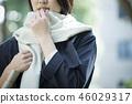 Coat women 46029317