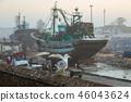 เอสเซาอิรา,เก่าแก่,ท่าเรือ 46043624